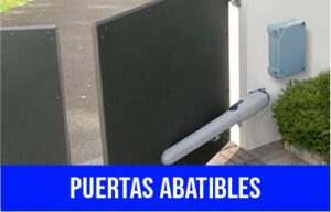 Servicio de reparación Persianas Alicante 24 horas